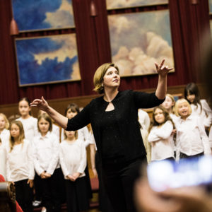 Ithaca Children & Youth Chorus