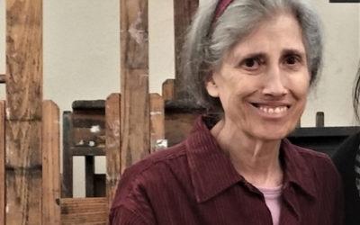 Miriam Rice